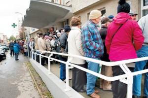 służba zdrowia w Polsce