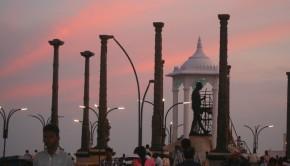 pomnik Gandhiego_1