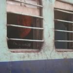 indyjski wagon pociągu