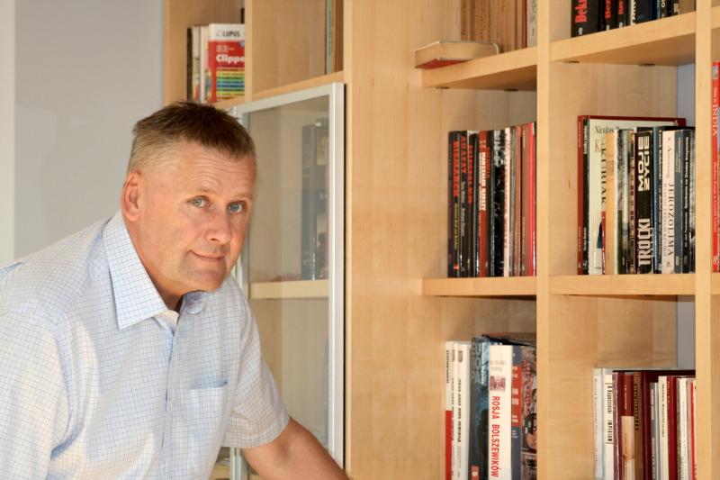 Antoni Styrczula