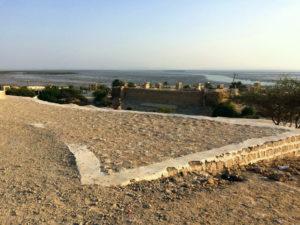 wyspa Qeshm