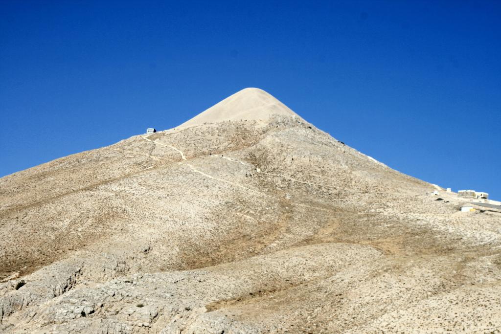 Tajemnice Góry Nemrut